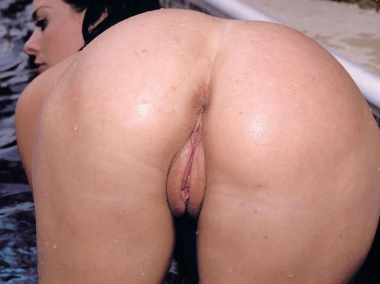 Perfect firm ass