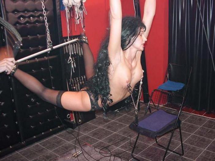 trans massage bdsm slave