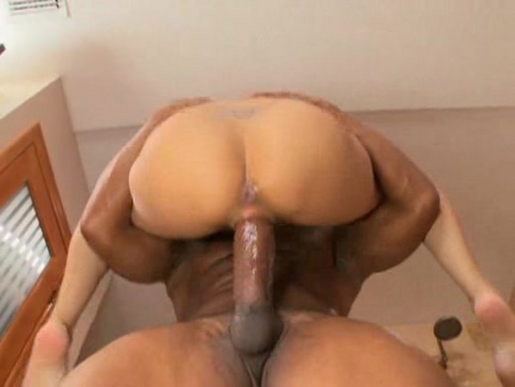 Big huge monster cock