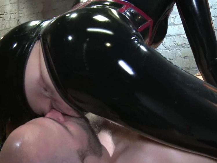 Male sex slaves