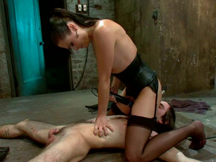 Domination and submission for men