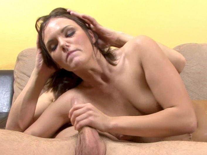 Mom young girl masturbation
