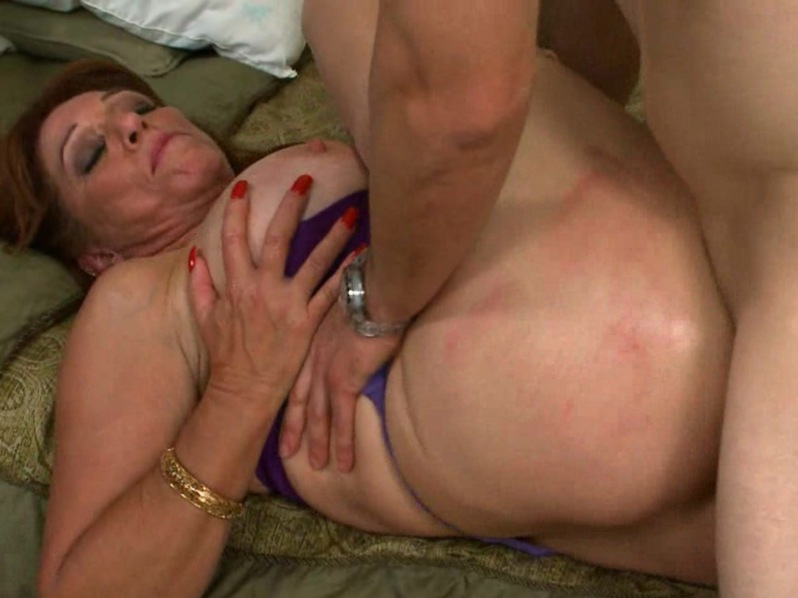 Wild mature women having sex