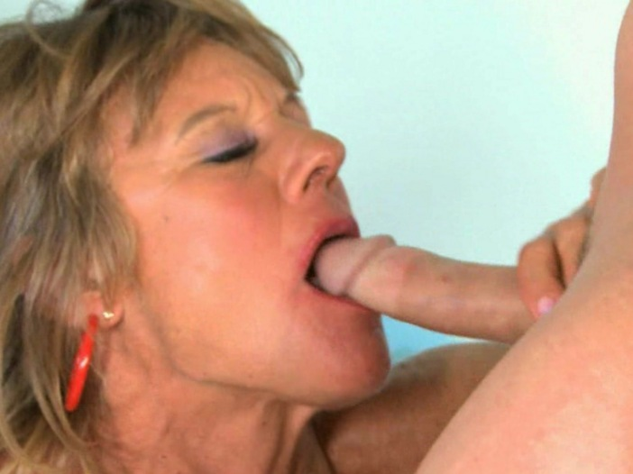 Pictures of mature bossy ladies who use their young employees to satisfy ...