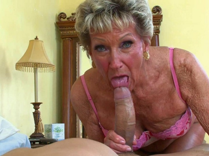 Aged office secretary getting her shaved pussy fucked by younger stud.