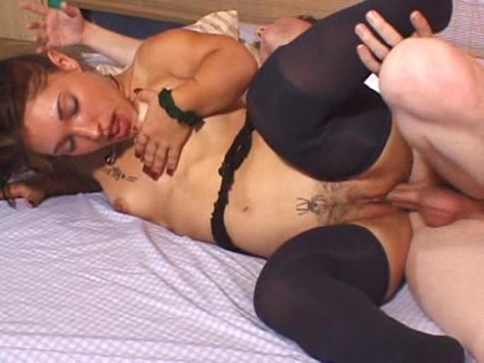 elizabeth garcia porn pics