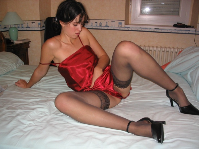 Nylon sex stockings galleries