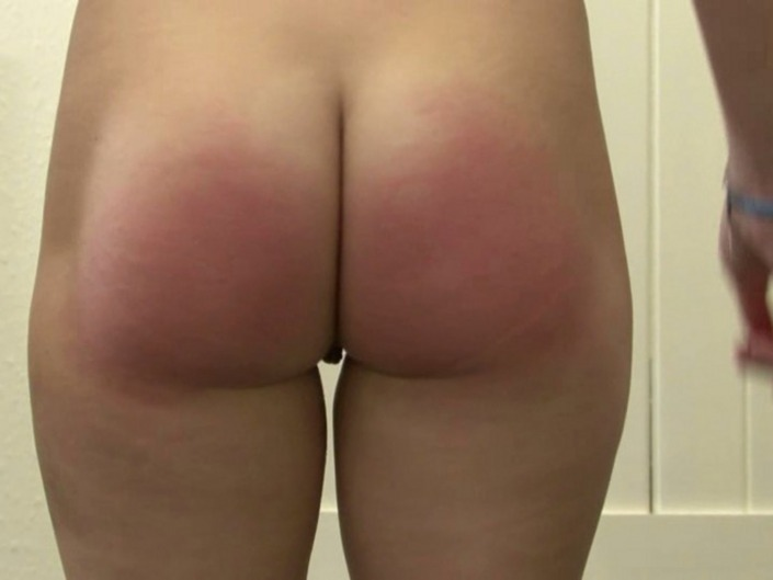 Spank her bottom stories mujeres