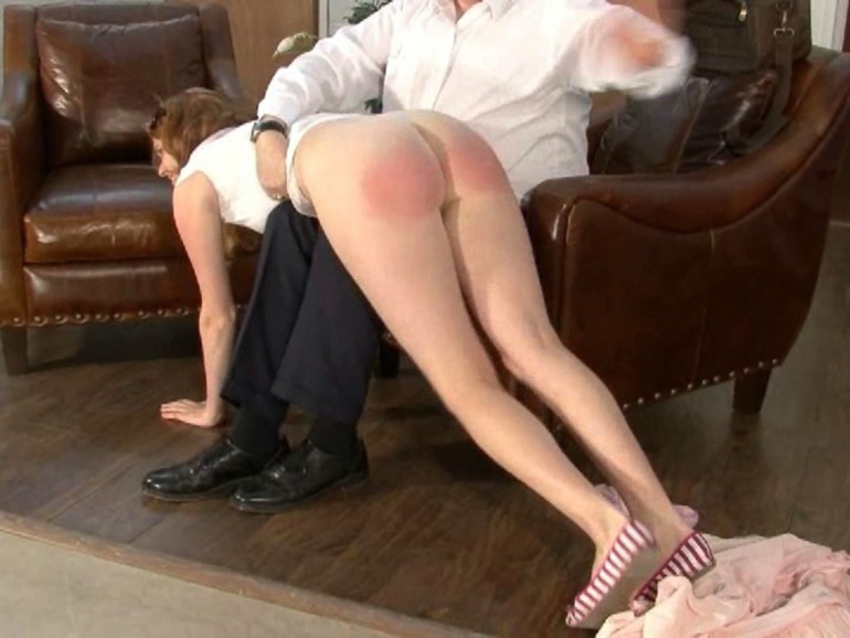 Female wanted to spank