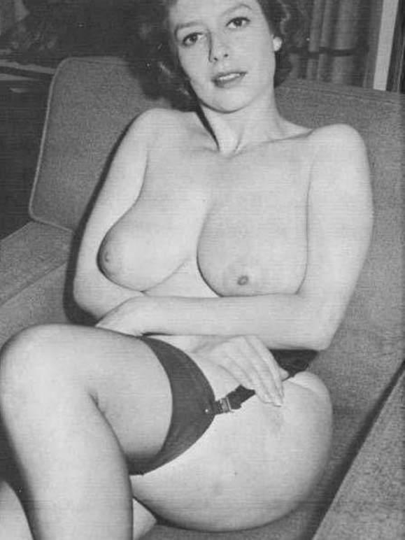 Old photos nude